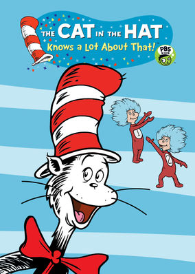 The Cat In The Hat Knows Alot About Christmas Trailer