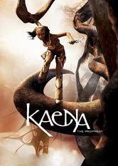 Kaena: The Prophecy Netflix AU (Australia)
