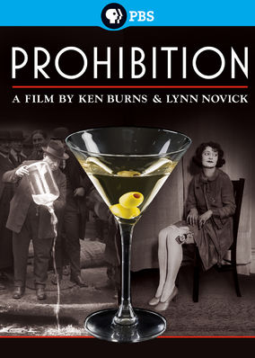 Ken Burns: Prohibition - Season 1