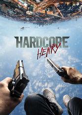 Hardcore Netflix KR (South Korea)