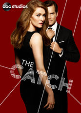 The Catch Netflix EC (Ecuador)