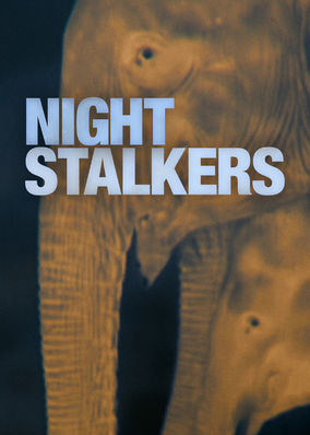 Night Stalkers - Season 1
