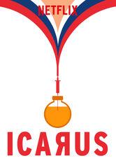 Icarus Netflix UY (Uruguay)