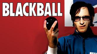 Netflix box art for National Lampoon's Blackball