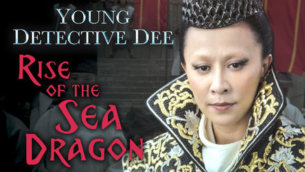 Detective Dee: Rise of the Sea Dragon