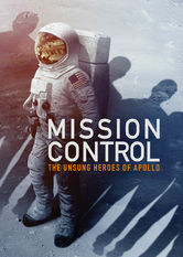 Mission Control: The Unsung Heroes of Apollo Netflix CL (Chile)