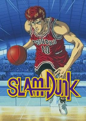 Slam Dunk - Season 1