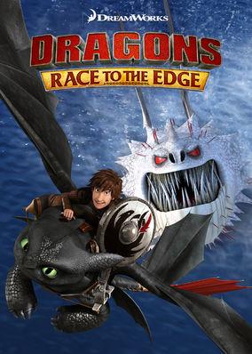 Dragons: Race to the Edge - Season 1