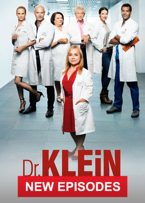Dr. Klein - Staffel 2