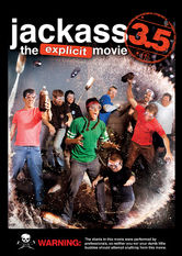 Jackass 3.5: The Explicit Movie