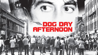 Netflix box art for Dog Day Afternoon