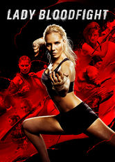 Lady Bloodfight Netflix PR (Puerto Rico)