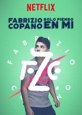 Fabrizio Copano: Solo pienso en mi Netflix VE (Venezuela)