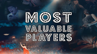 Netflix box art for Most Valuable Players