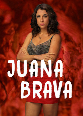Juana Brava - Season 1