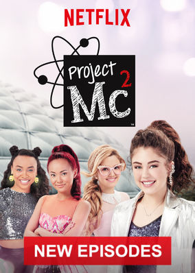 Project Mc² - Part 4