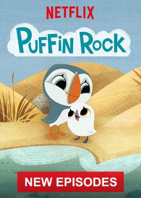 Puffin Rock - Season 2