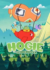 Hogie the Globehopper Netflix IN (India)