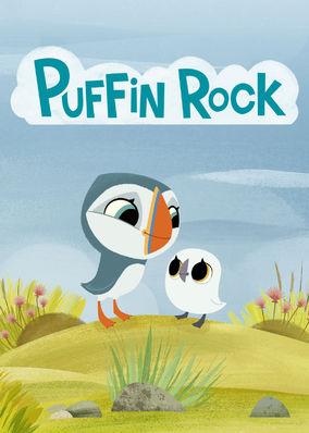Puffin Rock - Season 1