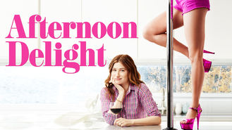 Netflix box art for Afternoon Delight