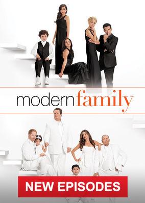 Modern Family - Season 6