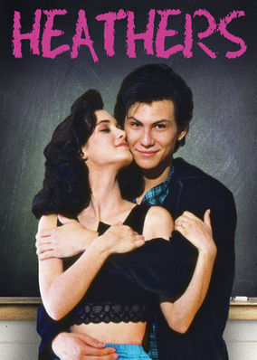 Box art for Heathers
