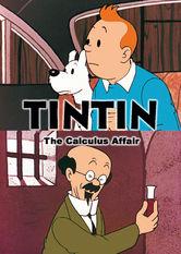 Tintin: The Calculus Affair