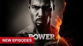 Netflix Box Art for Power - Season 3