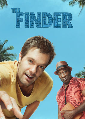 Finder, The - Season 1
