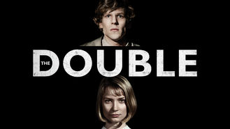 Netflix box art for The Double