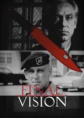 Final Vision Netflix AW (Aruba)
