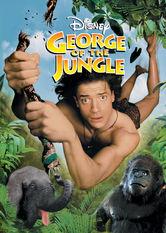 George of the Jungle Netflix AW (Aruba)