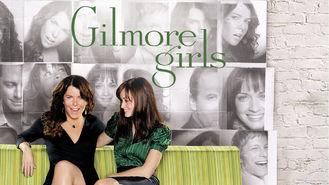 Netflix box art for Gilmore Girls - Season 1