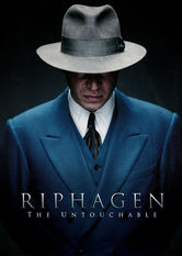 Riphagen - The Untouchable
