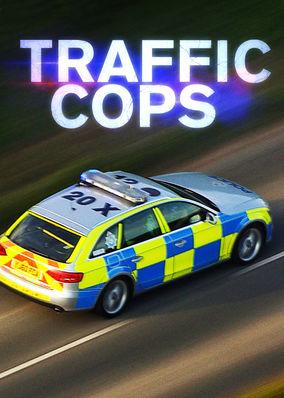 Traffic Cops - Season 1