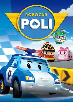 Robocar Poli - Season 1