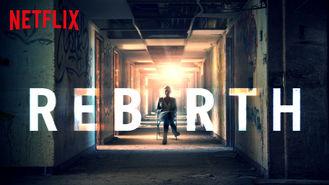 Netflix box art for Rebirth