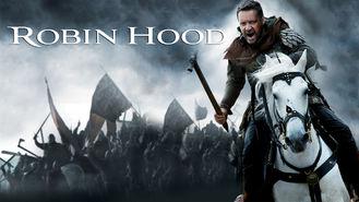 Robin Hood (2010) on Netflix in the Netherlands