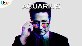 Netflix box art for Aquarius - Season 1