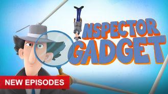 Netflix box art for Inspector Gadget - Season 2