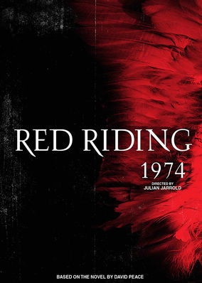 Red Riding Trilogy: Part 1: 1974