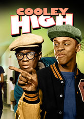 Cooley High Netflix UK (United Kingdom)