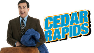 Is Cedar Rapids on Netflix?