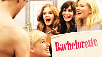 Netflix box art for Bachelorette