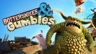 Netflix box art for Bottersnikes & Gumbles - Season 1