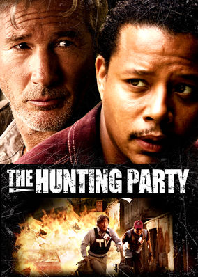 Hunting Party, The