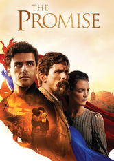 The Promise Netflix CL (Chile)
