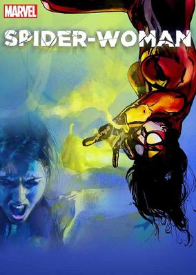 Spider-Woman: Agent of S.W.O.R.D. - Season 1