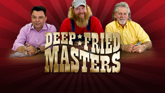 Netflix box art for Deep Fried Masters - Season 1