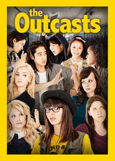 The Outcasts Netflix CL (Chile)